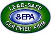 LEAD SAFE CERTIFICATE